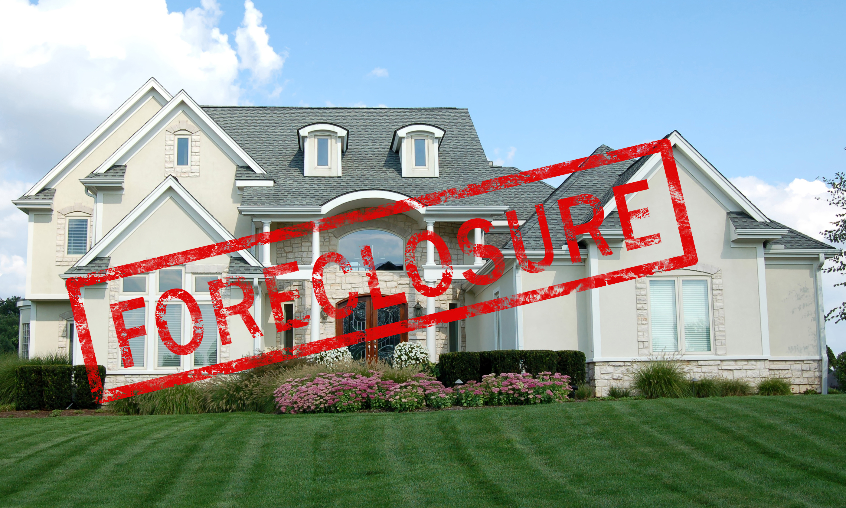 Call All State Appraisal Partners, Inc. when you need appraisals of Iredell foreclosures